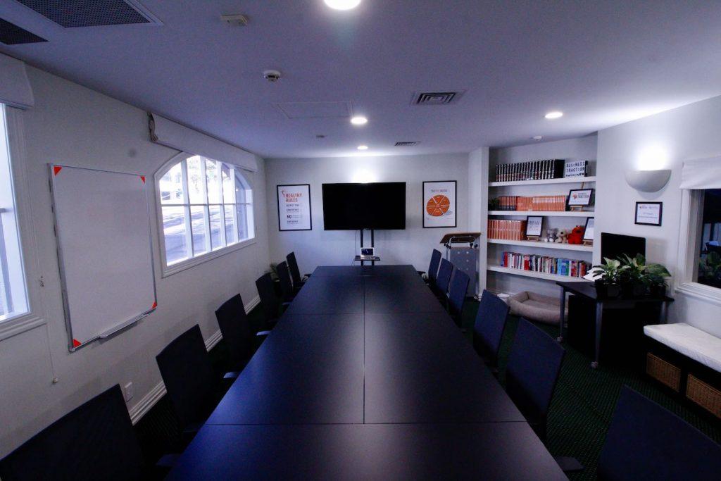 Meeting Room | Workshop