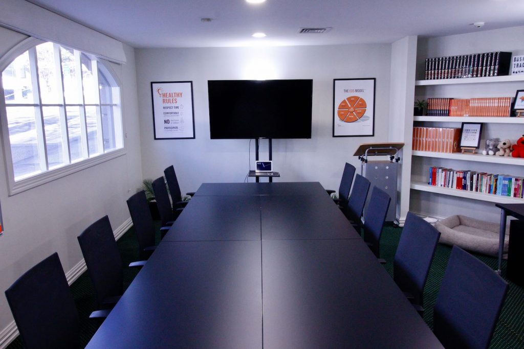 Workshop | Boardroom | Meeting Room | Event Space